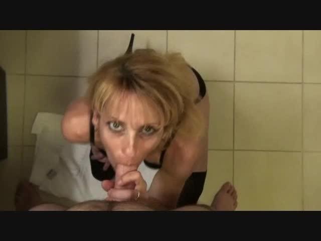 [SD] Gina Starr Gina Starr Bj In The Bathroom Gina Starr - ManyVids-00:09:03 | Blowjob,POV,Facials,MILF,Cumshots - 73 MB