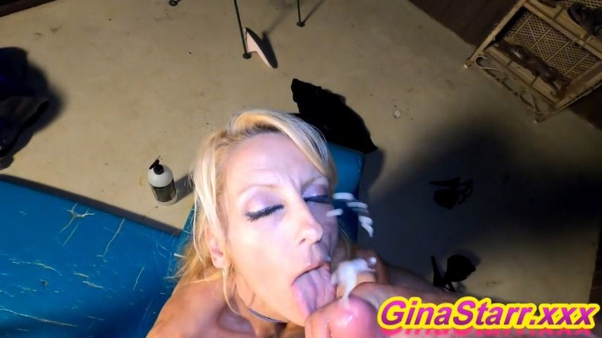 [HD] Gina Starr Smoking And Waiting For Daddy Gina Starr - ManyVids-00:24:05 | Cumshots,Facials,MILF,Blonde,Daddys Girl - 375,9 MB