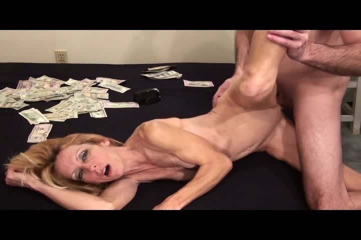 [SD] Gina Starr The Money Shot Gina Starr - ManyVids-00:28:13 | Slut Training,Gangbangs,Cumshots,MILF - 633,9 MB