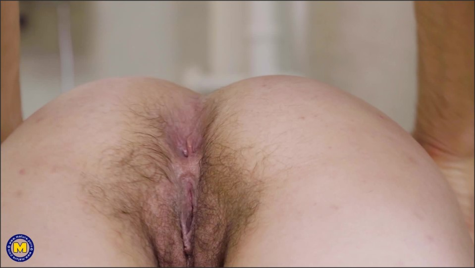 [Full HD] Helena Jonic - Horny mature Helena Jonic gets anal creampie and squirts like a waterfall Helena Jonic (46) - SiteRip-00:26:55 | Blowjob, Anal, Masturbation, Creampie, Hairy, Cum - 1,2 GB