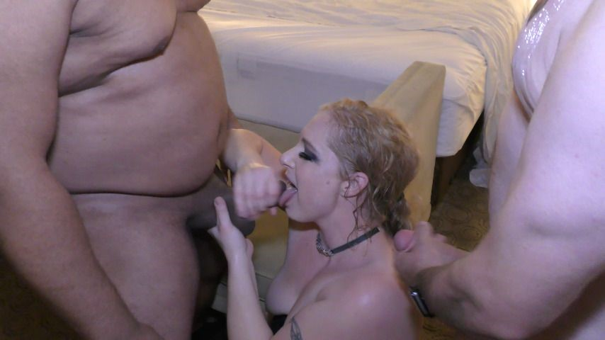 [Full HD] Hotwife Sarah Husband Takes Video While I Suck 2 Cocks Hotwife Sarah - ManyVids-00:02:14 | Cum In Mouth,Double Blowjob,Facials,Hot Wives,MILF - 102,2 MB