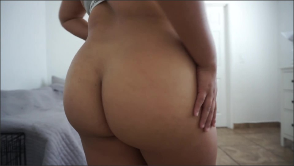 [Full HD] Jasmine Tea Curvy College Cutie in Calvin Klein JOI Jasmine Teaa - Manyvids-00:13:58 | Size - 385,6 MB