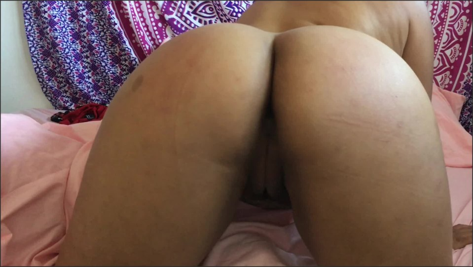 [Full HD] Jasmine Tea Spanking My Ass Jasmine Teaa - Manyvids-00:10:41 | Size - 1,2 GB