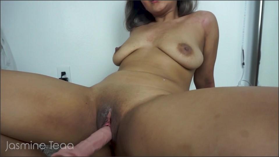 [Full HD] Jasmine Tea Trying Out My Fuck Machine Jasmine Teaa - Manyvids-00:18:52 | Size - 512,2 MB