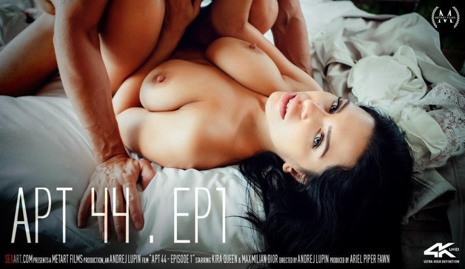 [Full HD] Jenny Wild &Amp; Kira Queen &Amp; Stanley Jones &Amp; Maxmilian Dior - Apt. 44. Episode 1 Jenny Wild &Amp; Kira Queen - SiteRip-00:23:48 | Indoor, All Sex, Tattoo, Bedroom - 1,3 GB