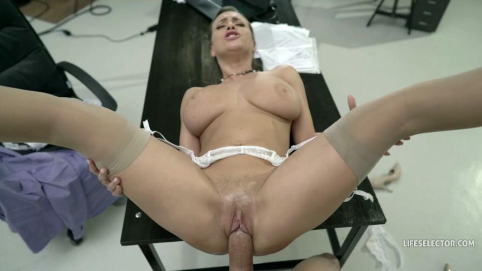 [Full HD] Josephine Jackson. New Places, New Faces Josephine Jackson - SiteRip-00:23:44   Big Boobs, POV, Straight, All Sex, Russian Girls - 692,7 MB