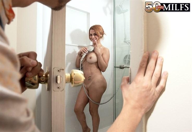 [4K Ultra HD] Juliett Russo - Sexy Latin Milf Fucks Her Step Son 11.02.21 Juliett Russo - SiteRip-00:24:45 | Latina, Big Tits, Cumshot, TitFucking, Big Ass, Blowjob, Doggy Style, All Sex, Bathing, ...
