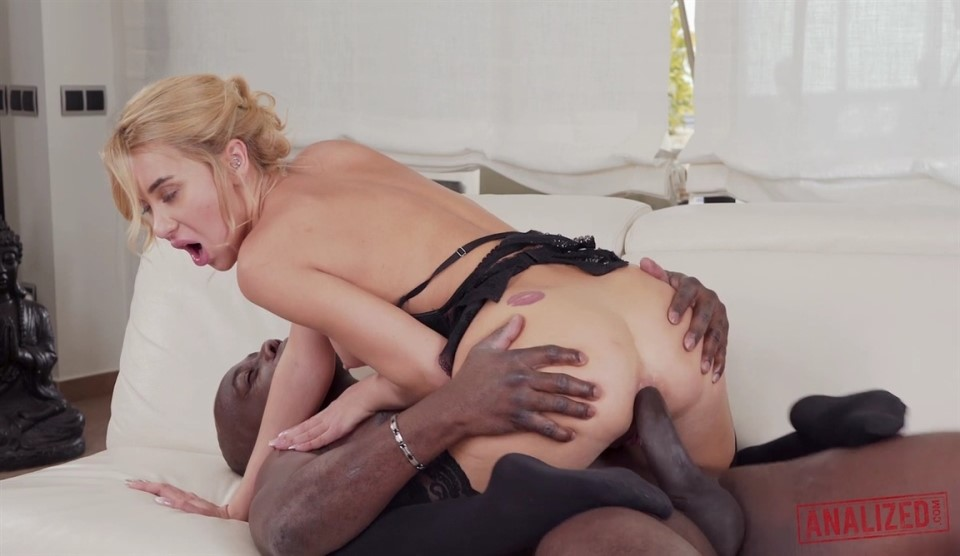 [HD] Katrin Tequila Aka Anna Thorne - Can Barely Conquer This BBC Mix - SiteRip-00:31:49 | IR, Anal, Hardcore, Gonzo - 1,2 GB