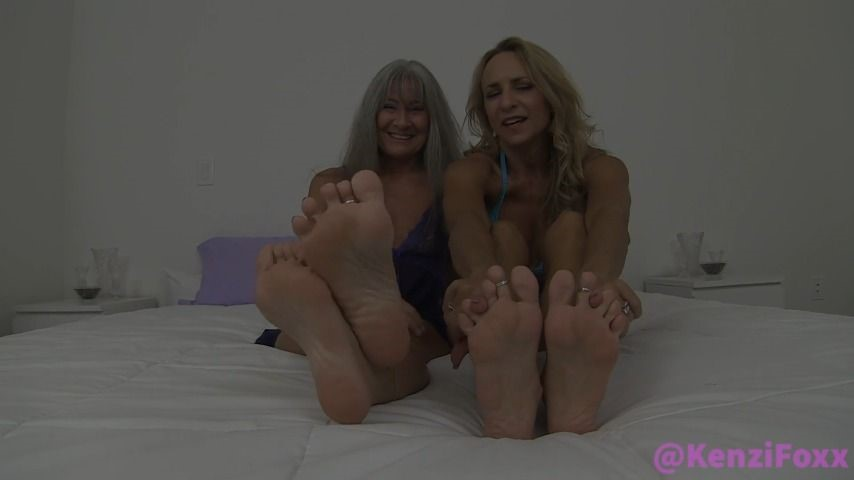 [Full HD] Kenzifoxx Jerk Off Instruction With Feet Kenzifoxx - ManyVids-00:10:20 | Feet JOI,Foot Fetish,Highly Arched Feet,JOI,MILF - 148,2 MB