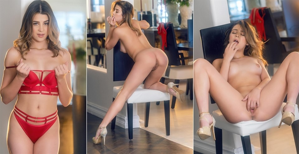 [4K Ultra HD] Kylie Rocket - Will You Be My Valentine Kylie Rocket - SiteRip-00:07:00 | All Natural, Posing, Brunette, Masturbation, Solo, Real Tits, Small Tits, Trimmed - 1,5 GB