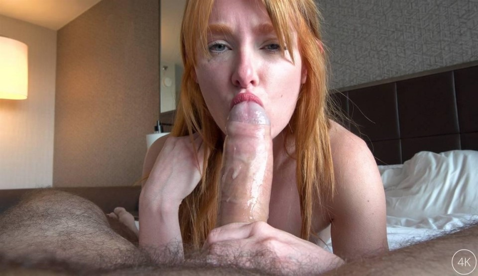 [HD] Lacy Redhead Lacy Lennon Seductively Stares At You While Sucking Manuels Dick Lacy Lennon - SiteRip-00:58:08 | Natural, POV, Facial, Swallowing, Deep Throat, Squirting, Big Cocks, Blowjobs, Lingerie - 1,7 GB