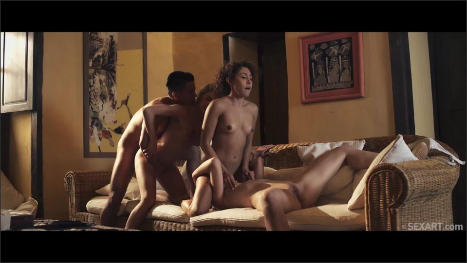 [Full HD] Lady Bug & Melody Petite & Olivia Sin & Eric El Gran - Spanish Holidays Lady Bug & Melody Petite & Olivia Sin & Eric El Gran - SiteRip-00:24:19 | Blowjob, Group, All Sex - 1,4 GB