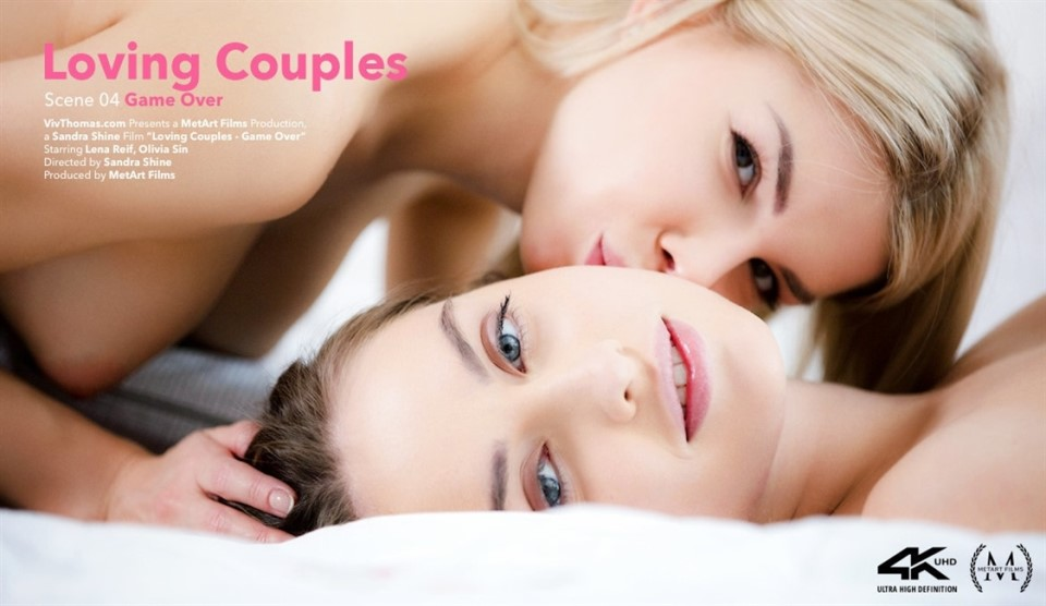 [Full HD] Lena Reif & Olivia Sin - Loving Couples Episode 4 - Game Over Mix - SiteRip-00:29:26 | Lesbian - 1,6 GB