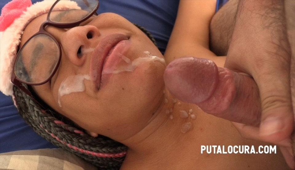 [HD] Luna - SHE LIKES TO FUCK Luna - SiteRip-00:41:20 | Blowjob, Ebony, All Sex, Facial - 1,2 GB