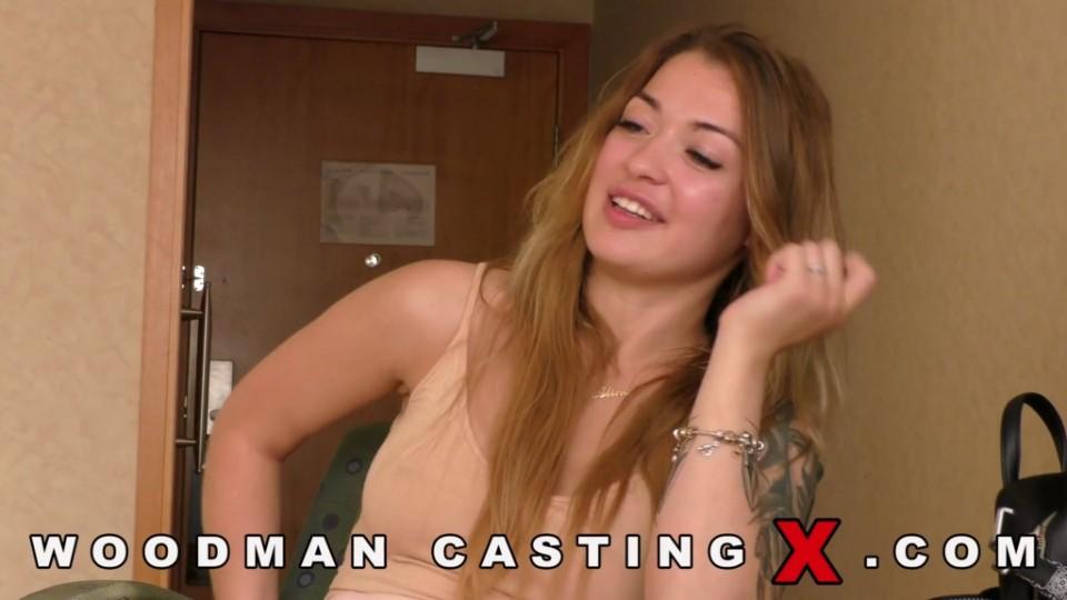 [Full HD] Misha Maver. Misha Maver Casting Mix - SiteRip-00:32:20 | Piercing, Tattoo, Casting - 1,1 GB