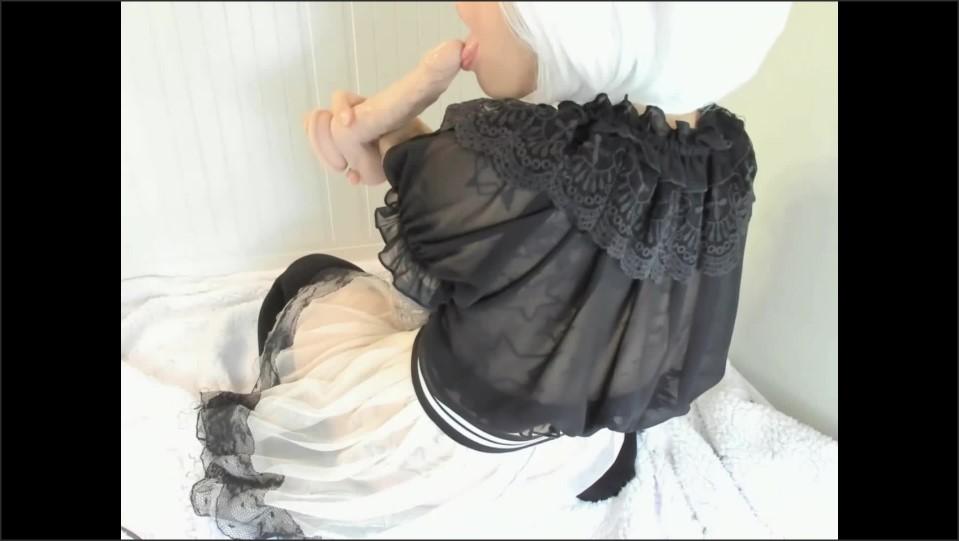 [Full HD] miss mao naughty maid suck amp fuck Miss Mao - ManyVids-00:10:51 | Cosplay,Dildo Fucking,Dildo Sucking,Maid Fetish,Riding - 1 GB