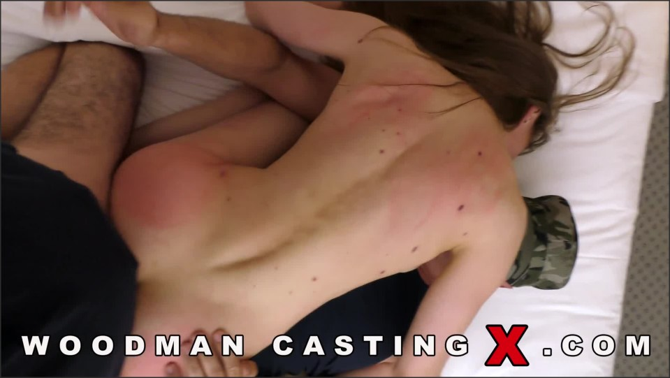 [Full HD] Nena Sytnyy. Casting X 190 Updated Nena Sytnyy - SiteRip-01:31:24 | DP, Casting, Threesome, Bondage, All Sex, Pissing, Anal, Ass Licking - 3,1 GB
