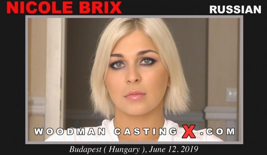 [Full HD] Nicole Brix. Casting X 210 Updated Nicole Brix - SiteRip-01:06:28 | Hardcore, Anal, Blonde, Casting, Blowjob - 2,3 GB