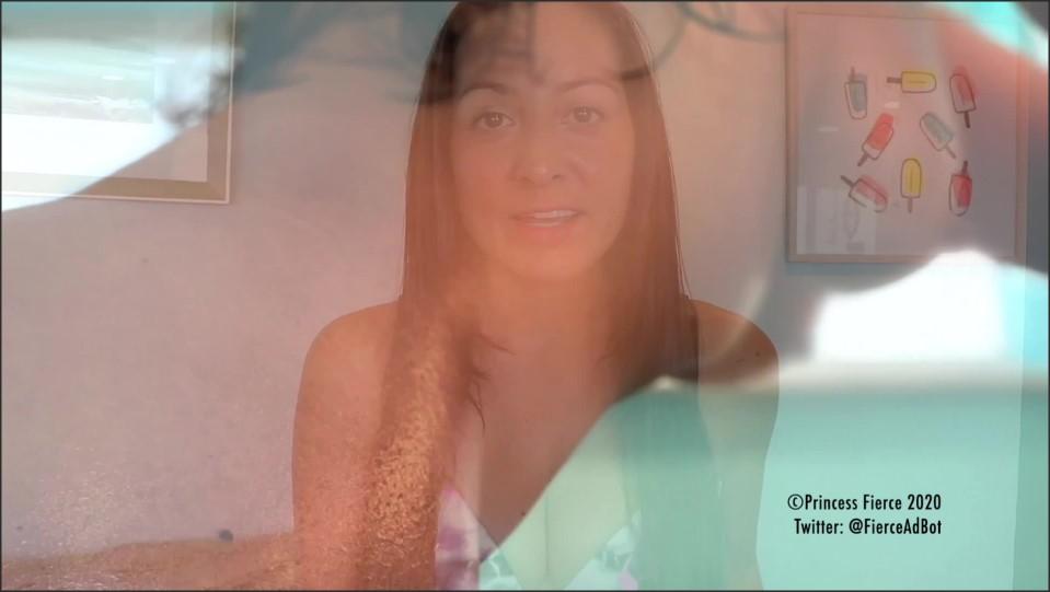 [Full HD] Princess Fierce - Positive Humiliation Mantra Meditation Princess Fierce - Manyvids-00:05:51 | Size - 564 MB