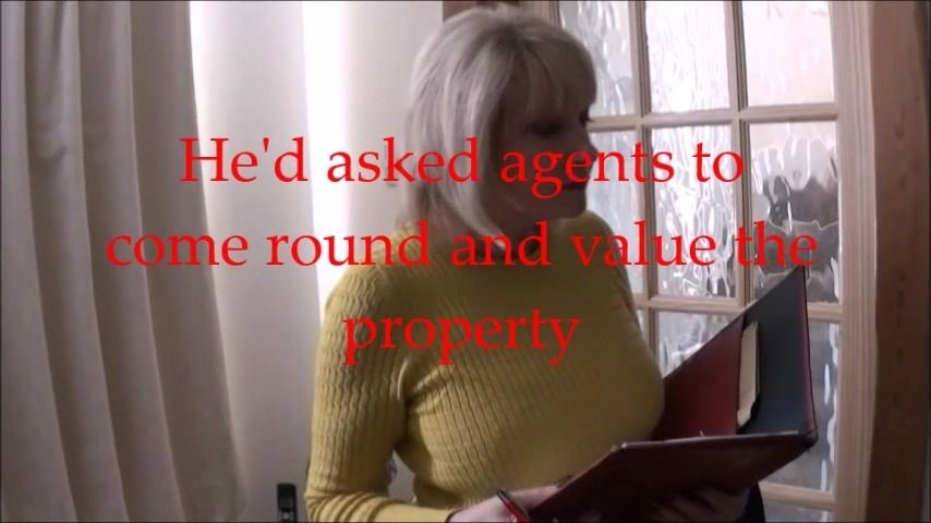 [SD] Red Heaven Media How Your Property Gets Valued Red Heaven Media - ManyVids-00:19:12 | Masturbation,Orgasms,MILF,Toys,Close-Ups - 139,1 MB
