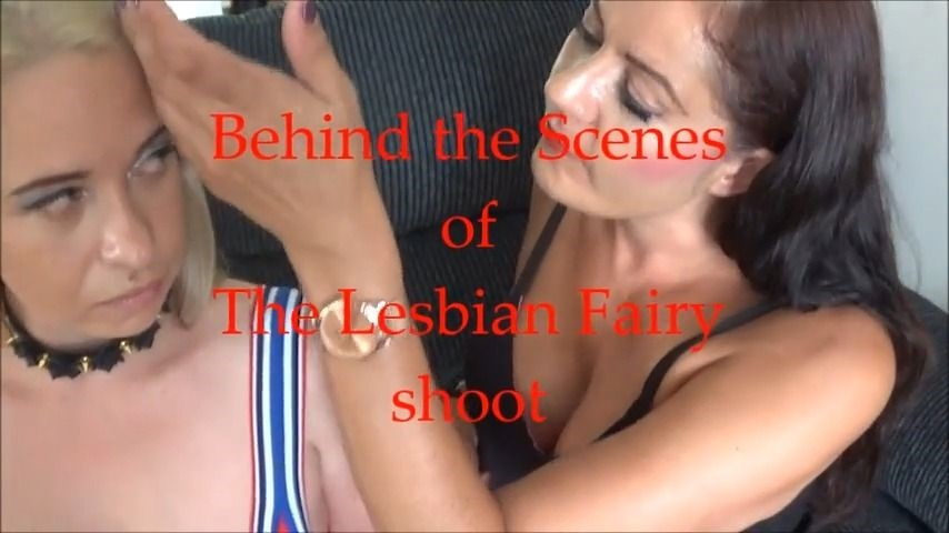 [SD] Red Heaven Media The Lesbian Fairy Behind The Scenes Red Heaven Media - ManyVids-00:14:37 | Fairy Tales,Lesbians,Behind The Scene,Domination,Imposed Stripping - 150,5 MB
