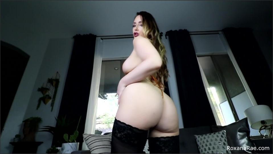 [Full HD] Roxana Rae - My BBC Cuckie Miss Roxana Rae - Manyvids-00:12:57 | Size - 311,3 MB
