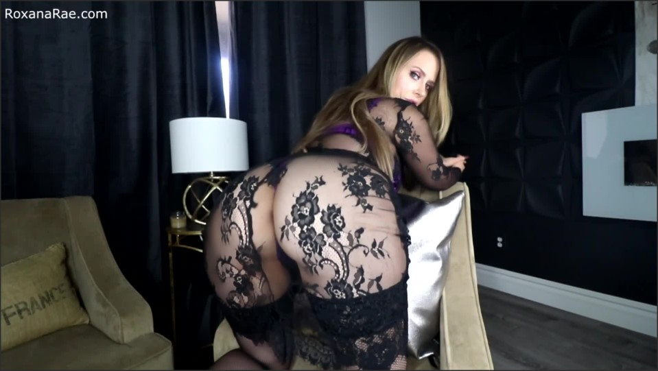 [Full HD] Roxana Rae - Pussy Denial Day 3 Miss Roxana Rae - Manyvids-00:12:20 | Size - 421,5 MB