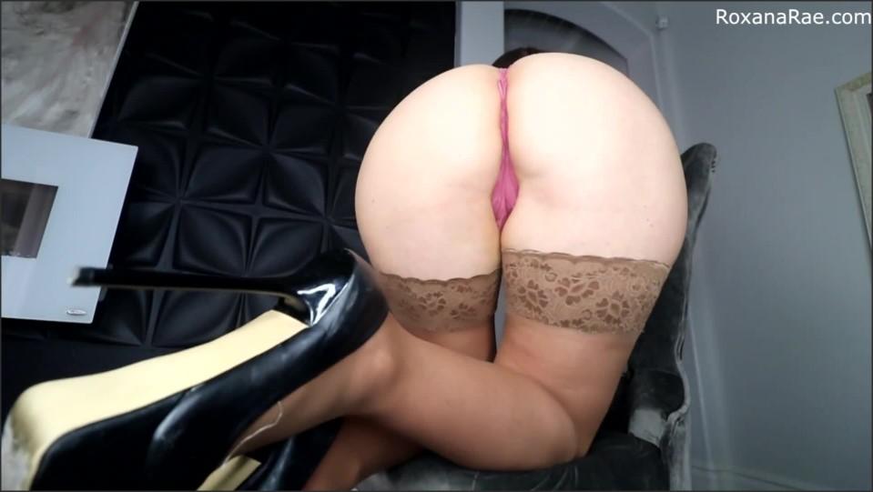 [Full HD] Roxana Rae - Pussy Denial Day 5 Miss Roxana Rae - Manyvids-00:15:22 | Size - 436 MB
