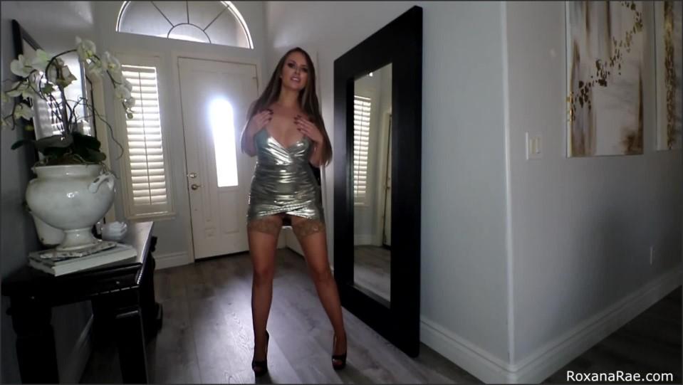 [Full HD] Roxana Rae - Pussy Denial Day 6 Miss Roxana Rae - Manyvids-00:12:52 | Size - 485,6 MB