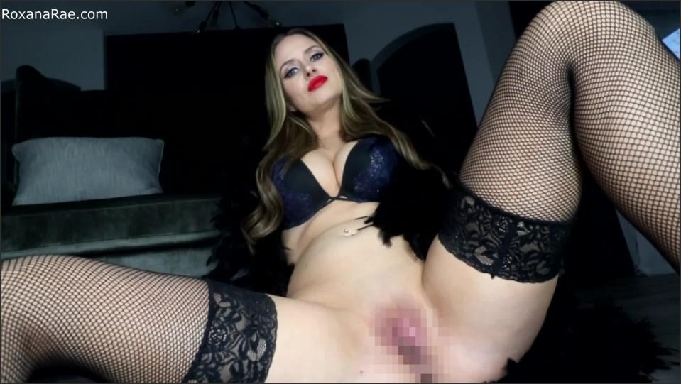 [Full HD] Roxana Rae - Pussy Denial Day 7 Miss Roxana Rae - Manyvids-00:20:29 | Size - 636,6 MB