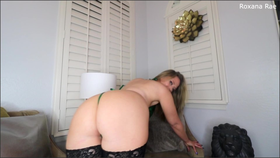 [Full HD] Roxana Rae - Tug Your Tiny to Shiny Miss Roxana Rae - Manyvids-00:11:29 | Size - 1,4 GB