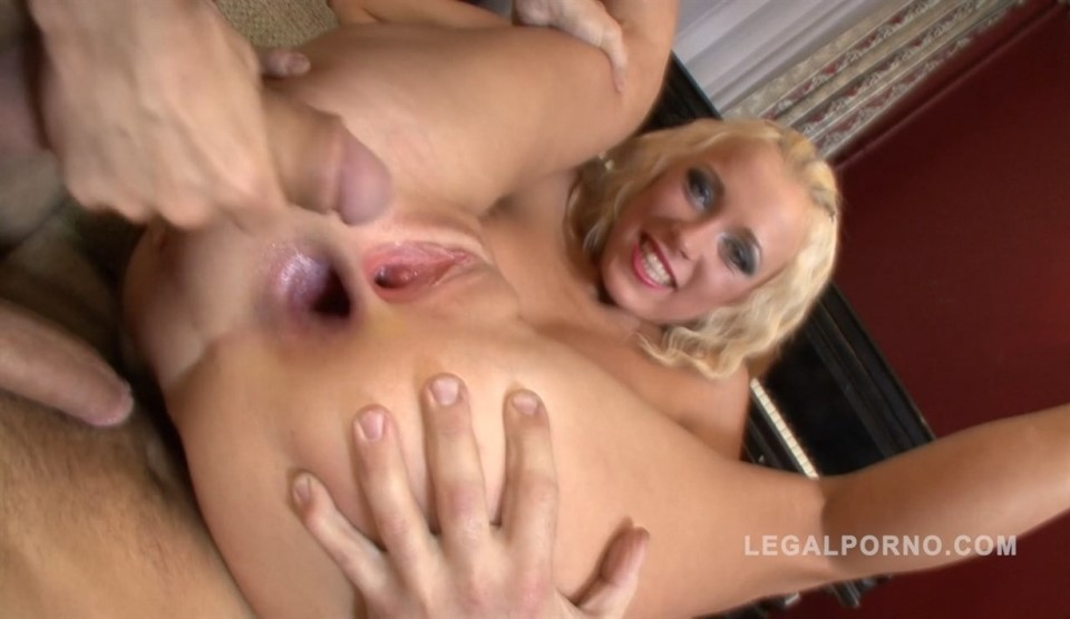 [HD] Russian sex doll Teena Lipoldino double anal NR256 Mix - SiteRip-00:30:26 | Gonzo, Anal - 1018,3 MB
