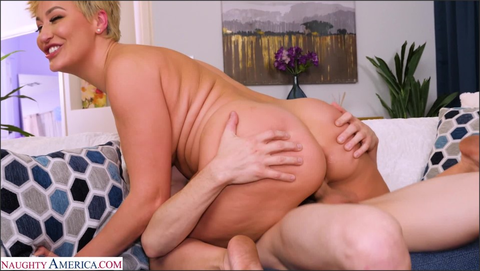 [Full HD] Ryan Keely - Hot Milf Ryan Keely Catches Her Son's Friend p--ping On Her Ryan Keely - SiteRip-00:37:58 | Cum In Mouth, Big Tits, Cum On Tits, Deepthroat, Bubble Butt, Blonde, MILF, Big Di...
