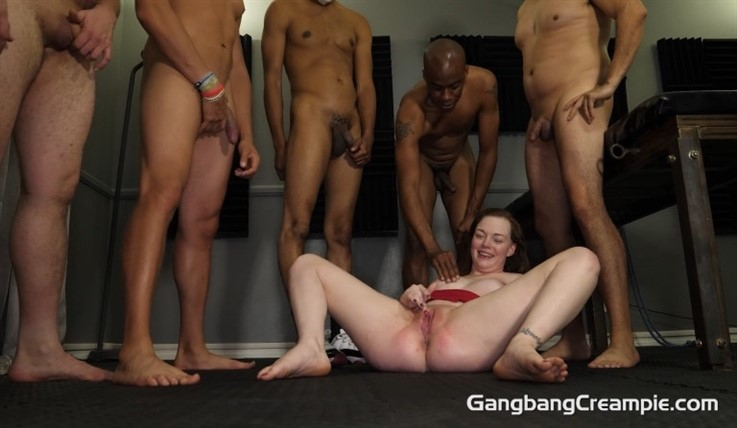 [Full HD] Samantha Reigns - GangBang Creampie 286 Samantha Reigns - SiteRip-00:40:11 | Blowjobs, 4 Creampies, Tattoos, Interracial, Natural, Gangbang, Busty Big Boobs, Deepthroat - 1,8 GB