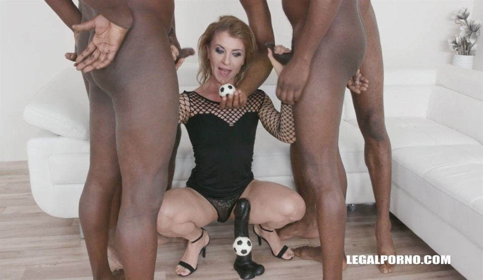 [HD] Sindy Rose Is Back With New P--Ing Experience DAP IV278 Sindy Rose, Joachim Kessef, Darnell Black - SiteRip-00:57:27 | MILF, Interracial, Gape, Prolapse, DAP, Gangbang, Fisting, Anal, Toys, Pissing - 1,9 GB