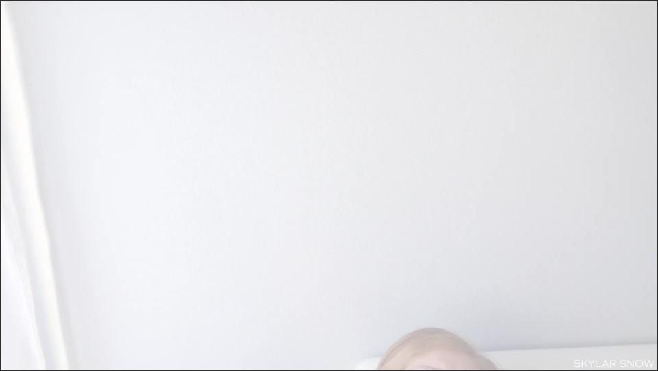 [Full HD] Skylarsnowxxx Getting Pounded On The Couch SkylarSnowXXX - ManyVids-00:14:57 | Big Tits,Boy Girl,POV,POV Sex,Smoking - 1 GB