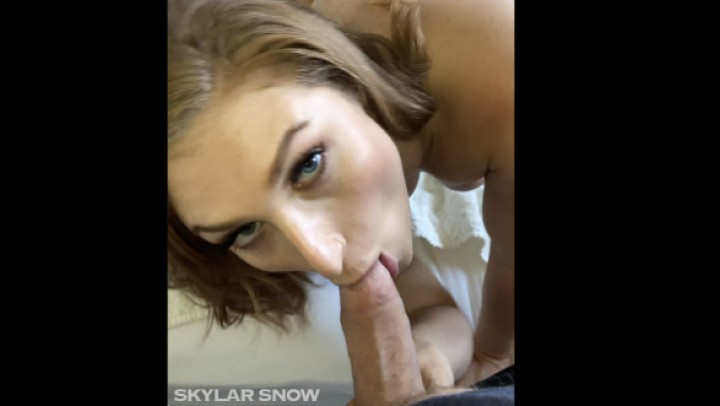 [] skylarsnowxxx hot snapchat sex with huge cumshot SkylarSnowXXX - ManyVids-00:21:58 | Big Ass,Big Boobs,Blow Jobs,Cumshots,Home Video - 1,2 GB