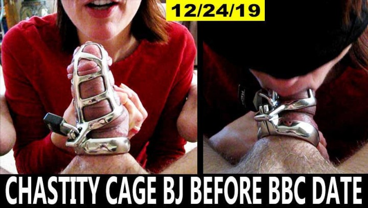 [SD] soccermommistress chastity cage blowjob before bbc date SoccerMomMistress - ManyVids-00:26:23 | Blow Jobs,Chastity Devices,Cuckolding,Femdom,MILF - 1,1 GB