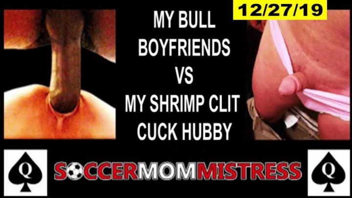 [HD] soccermommistress free promo vid boyfriends vs cucky SoccerMomMistress - ManyVids-00:02:20 | Bareback,BBC,Cuckolding,MILF,SPH - 156,1 MB