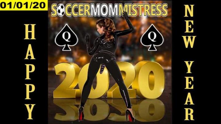 [Full HD] soccermommistress happy new year free vid SoccerMomMistress - ManyVids-00:02:47 | Ballbusting,BBC,Cuckolding,Femdom,MILF - 65,1 MB