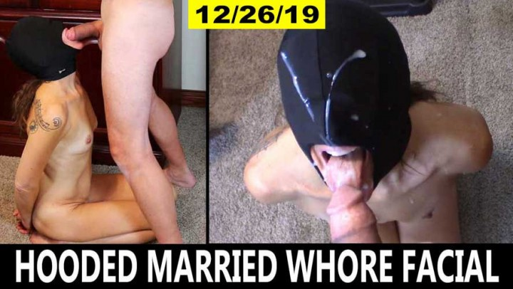[Full HD] Soccermommistress Hooded Married Whore Facial SoccerMomMistress - ManyVids-00:17:06 | Blow Jobs,Facials,Gagging,MILF,Submissive Sluts - 1,8 GB