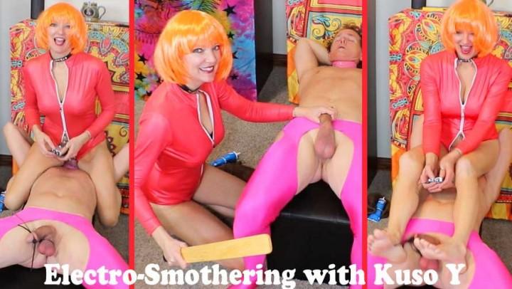 [Full HD] Soccermommistress Kuso Y Electro Smotherr Ing SoccerMomMistress - ManyVids-00:19:15 | Electric Play,Face Sitting,Femdom,MILF,Squash / Smother - 2 GB