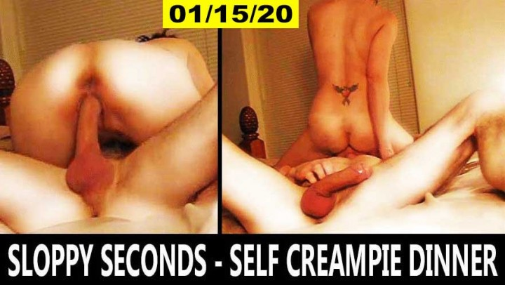 [SD] Soccermommistress Sloppy Seconds Eat Your Own Creampie SoccerMomMistress - ManyVids-00:33:20 | Blow Jobs,Creampie,Cum Swallowers,Fucking,MILF - 232,8 MB
