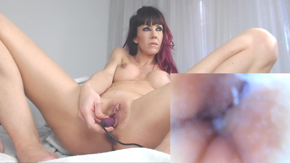 [Full HD] Spanishstar Micro Camera Vibrator In Pussy Spanishstar - ManyVids-00:16:49 | Creamy,Electric Massagers,MILF,Odd Insertions,Pussy Control - 294 MB