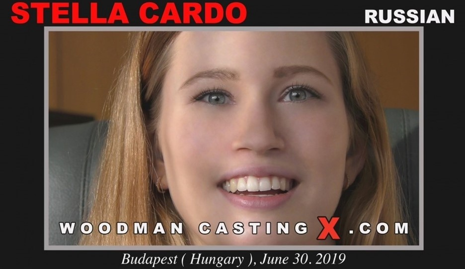 [Full HD] Stella Cardo. Casting Stella Cardo - SiteRip-00:41:32 | Pussy Licking, Facial, All Sex, Big Tits, Casting, Doggystyle, Blowjob, Riding, Shaved, Hardcore - 1,4 GB