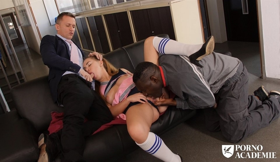 [Full HD] Teen Diana Dali fucked in MMF interracial threeway Mix - SiteRip-00:30:24 | Squirting, Big Ass, Cumshot, Threesome, French Porn, Blowjob, Big Tits, Blonde, Uniform, Interracial, Hardcore ...