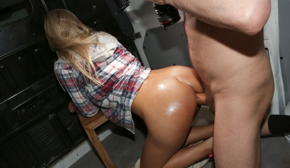 [Full HD] Venera Maxima Aka Polina Maxim - Confessions Of A Blonde Runaway Mix - SiteRip-00:33:09 | Deep Throat, Facial, Outdoors, Blonde, Big Tits, Blowjob, Cowgirl - 1,8 GB