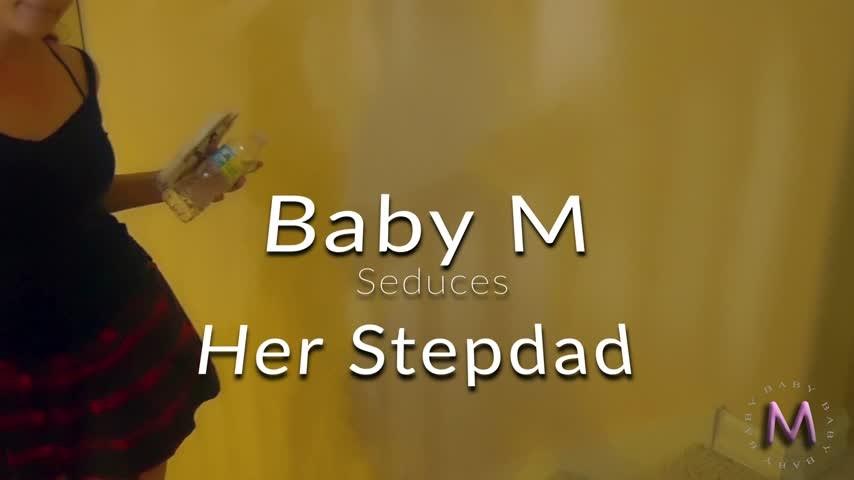 [4K Ultra HD] xxxbabymxxx baby m seduces her stepdad waynewoodxxx XxxBabyMxxX - ManyVids-00:17:51 | BBC,Daddy Roleplay,MILF,Redhead - 4,4 GB