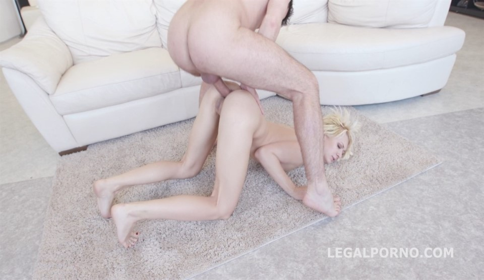 [Full HD] 7On1 Double Anal GangBang With Lola Shine No Pussy Mix - SiteRip-00:43:34 | Gonzo, Anal - 3,7 GB