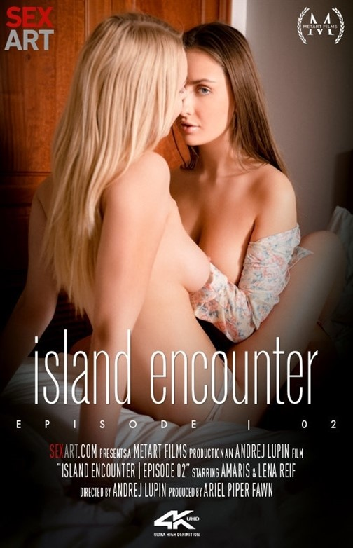 [Full HD] Amaris &Amp; Lena Reif - Island Encounter Episode 2 Amaris &Amp; Lena Reif - SiteRip-00:24:40 | Lesbian - 1,4 GB